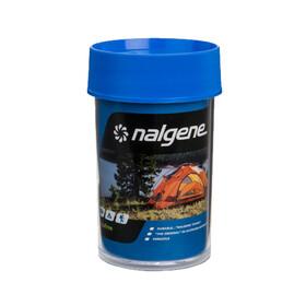 Nalgene Dose Polycarbonat 250ml blu